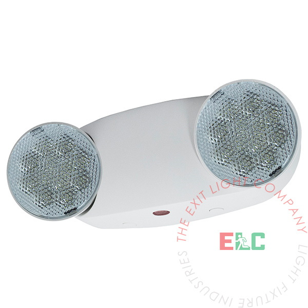 Bright Oval LED Emergency Light