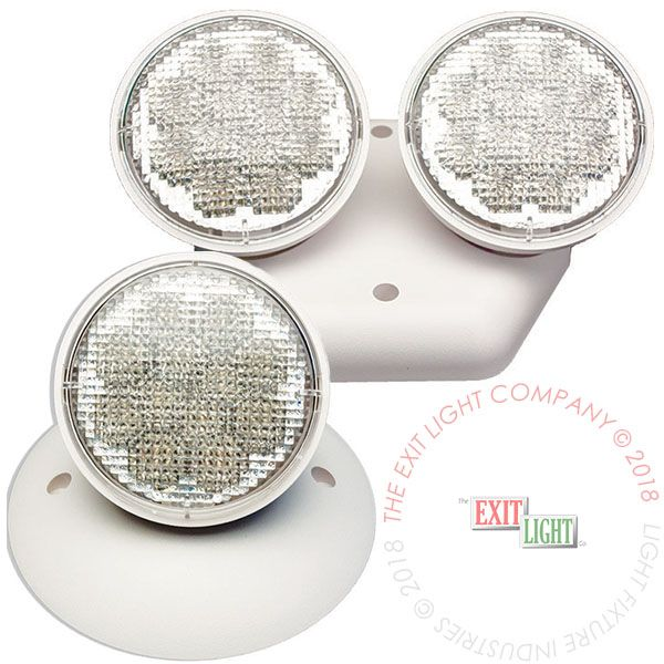 LED Remote Head | Single or Double | 3 Volt