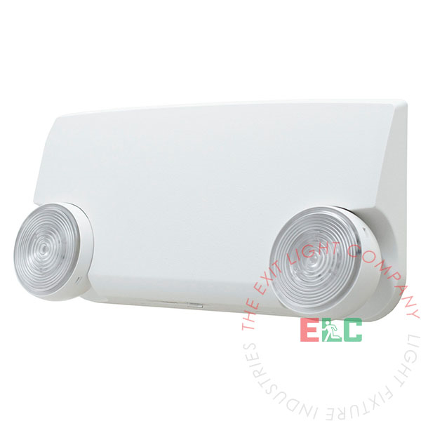 Mini LED Emergency Light | 315° Adjustable Lamp Heads