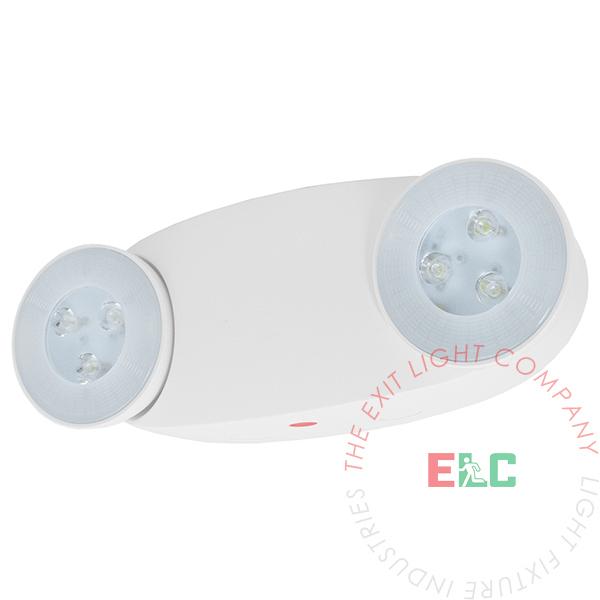High Output Bright LED Emergency Light   650 Lumen LED Lamps