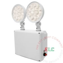 LED Weatherproof Emergency Light