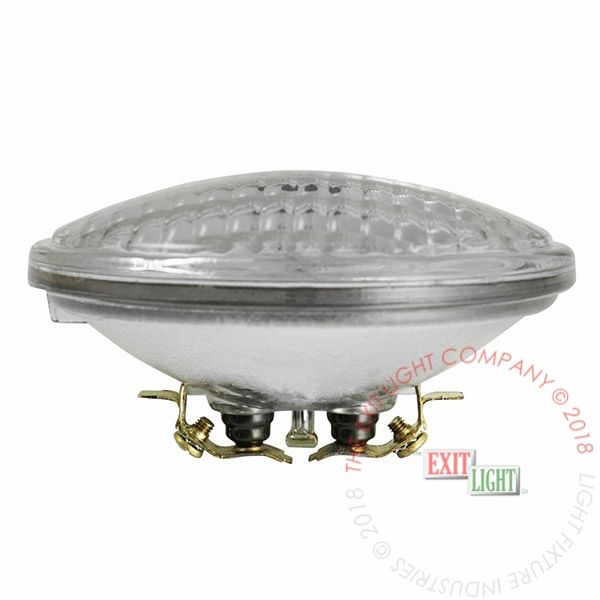 Lamp Sealed Beam - 6 Volt 8 Watt